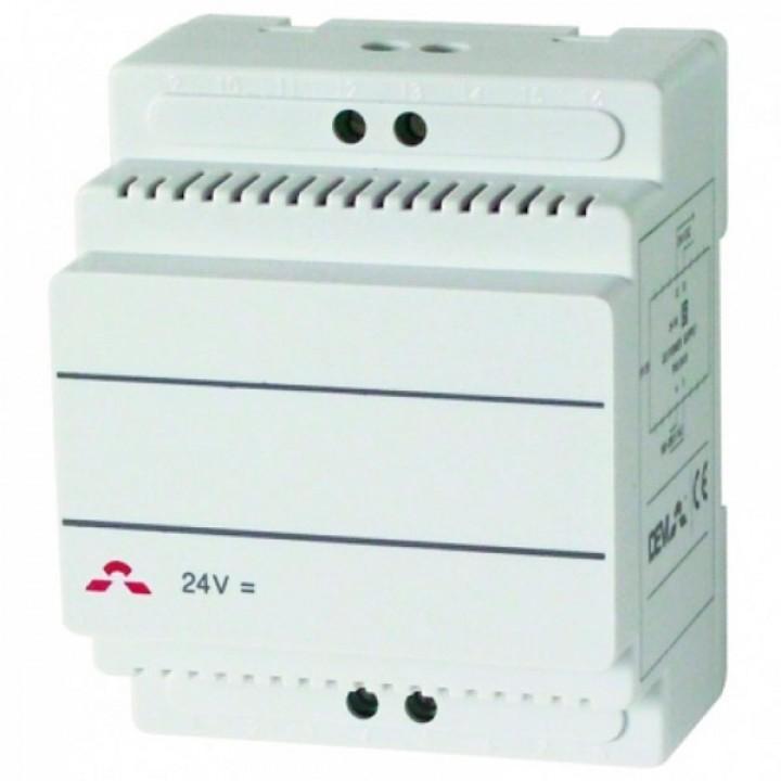 Дополнительный Источник питания (блок) 24B для Терморегулятора Devireg-850 (140F1089)