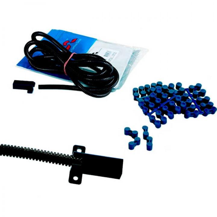 Flexkit for DEVIcell™. Комплект для установки датчика температуры пола на монтажный лист DEVIcell™ - 1 шт. (18055300)