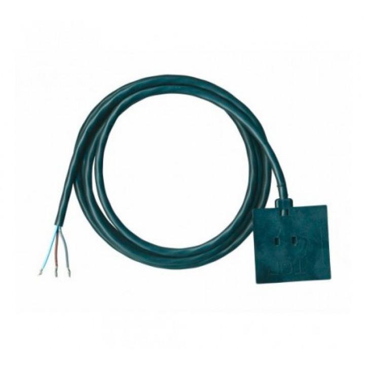 Devidry Supply Cord - кабель 3м для подключения терморегулятора к мату (19911009)