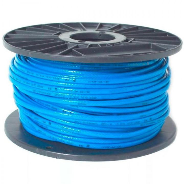 Кабель саморегулируемый DEVIpipeheat™ 10 V2 синий (катушка ~300 м) 98300015