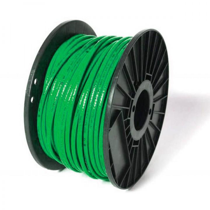 Кабель саморегулируемый DEVI-Hotwatt™ 55 зеленый (катушка ~300 м) 98300957