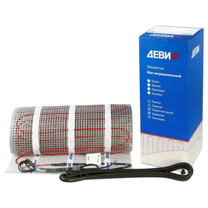 Электрический Теплый пол DEVIcomfort™ 150T (DTIR-150), 900 Вт (на 6 м²) 83030578
